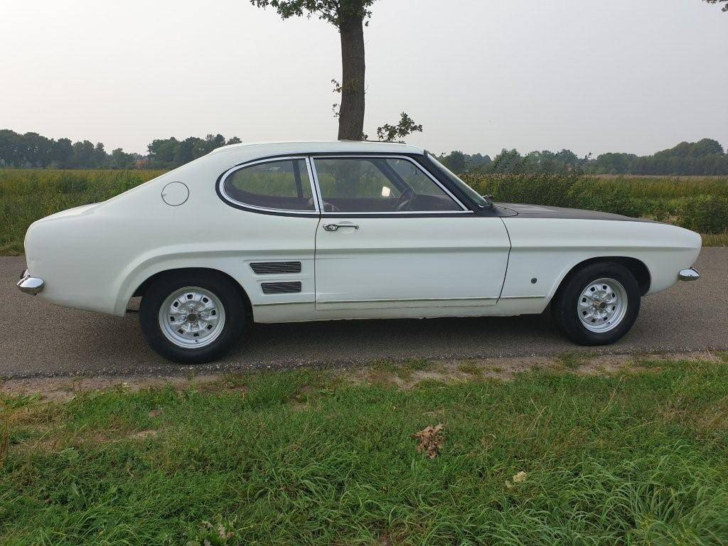 Ford Capri 1.3 XL, 1969 (11)