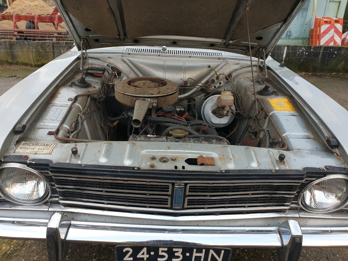 Ford Cortina 1600GT (18)