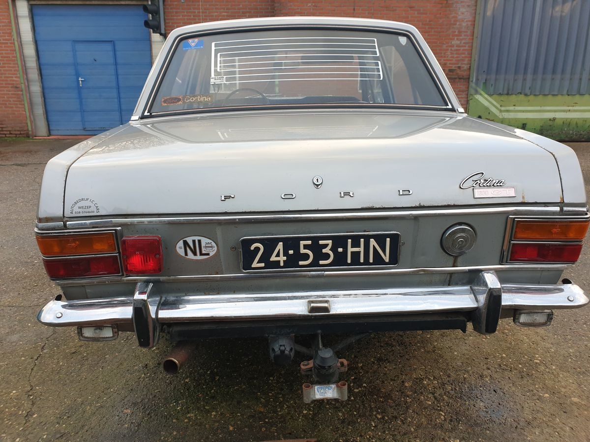 Ford Cortina 1600GT (22)